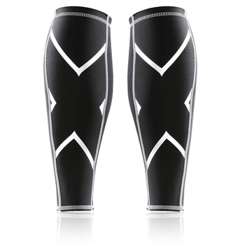 Calf Compression Sleeve /Leg Compression Socks for Shin Splint/ Calf Pain Relief Men, Women, and Runners / Calf Guard