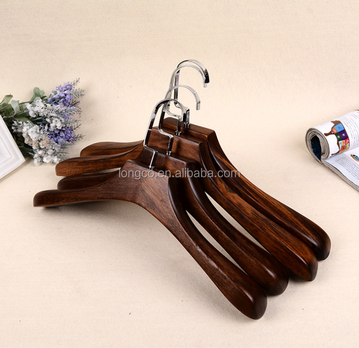 wooden hangers wooden hangers suppliers and at alibabacom