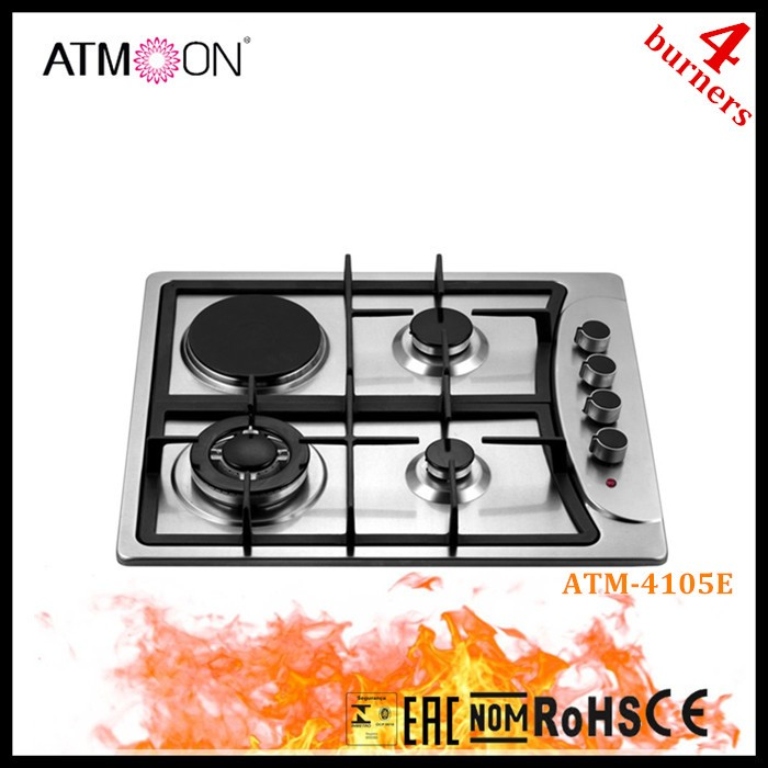 New Model Blue Flame Electric Stove And