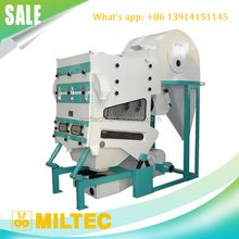 Grain Combi-cleaner with Air Recycle System for wheat Cleaning in Flour Mill