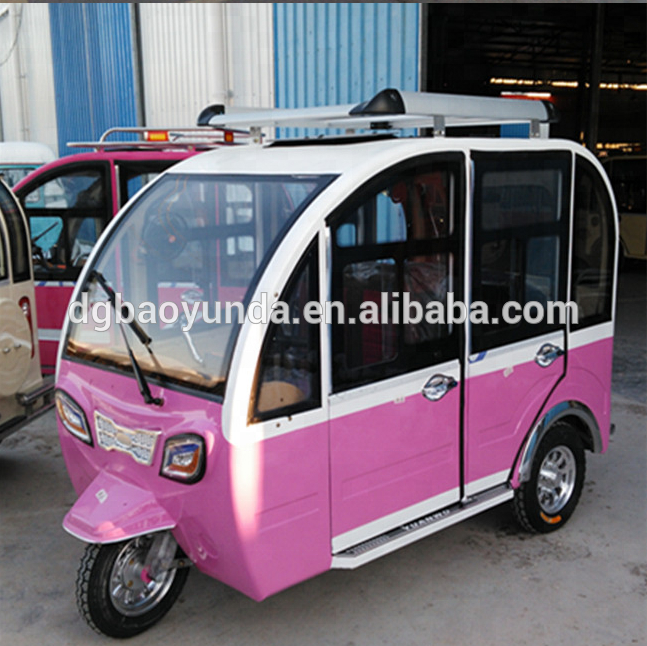 Family Use Street Vendor Mini Pickup Truck Reverse Trike For Sale And Triporteur Electric Cfr Terms By Sea Kitchen Appliances Home Appliances