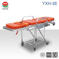 Size Ambulance Stretcher Small Wheels Yxh-3c
