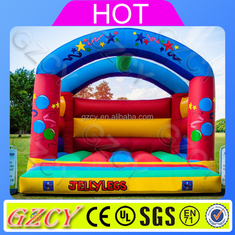 Funny Kid Toys Commercial Bouncy Castle For Sale