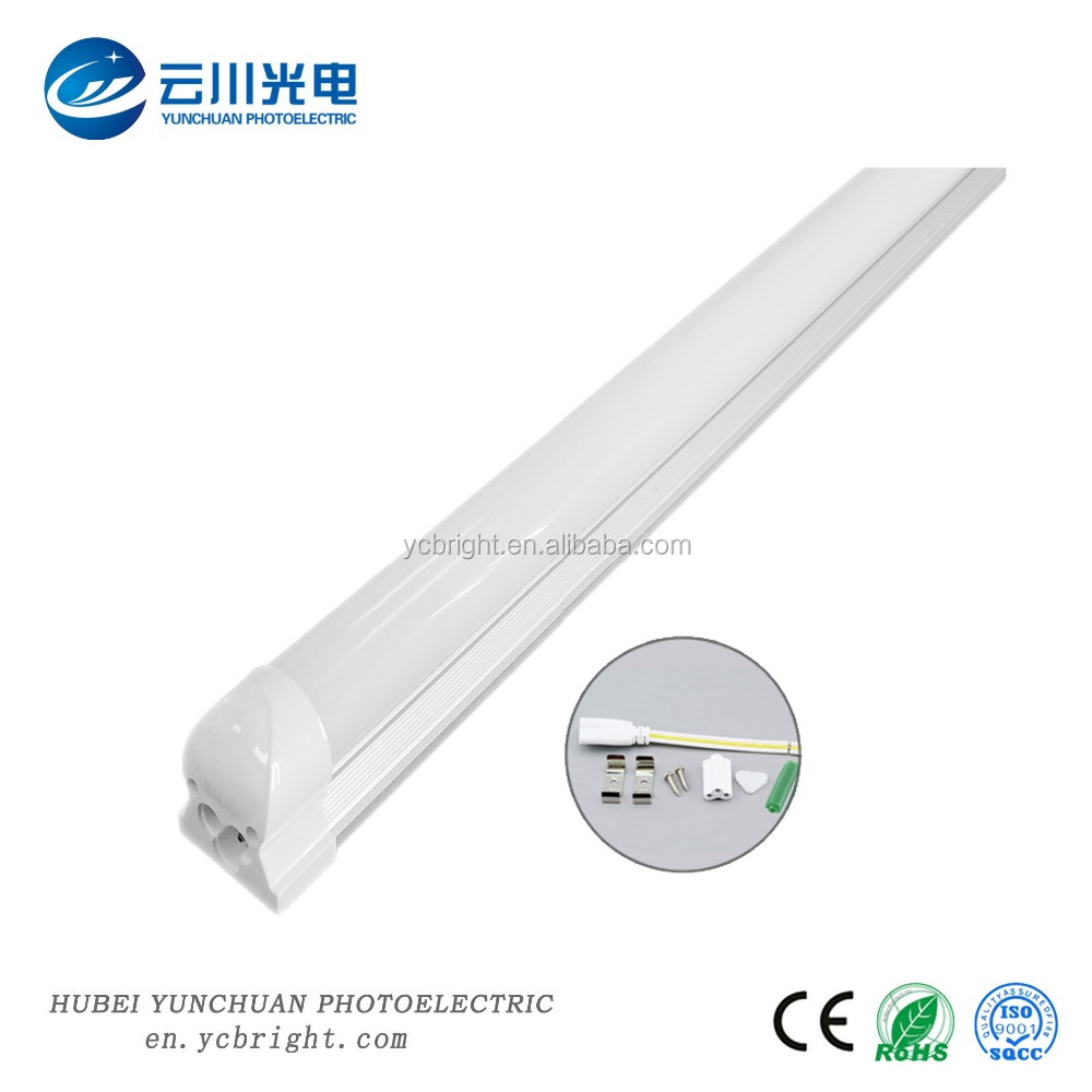 China T8 T12 Fluorescent Manufacturers And How To Convert Suppliers On