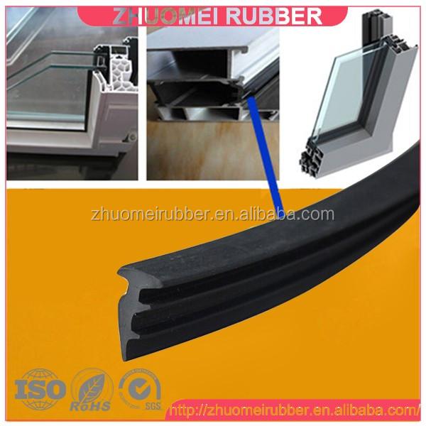 Window Glazing Gasket : Aluminum window rubber glazing gasket buy