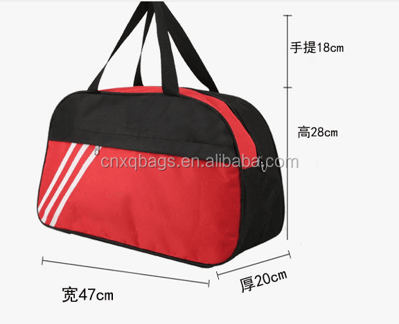 Hotsale new style sports travel bag