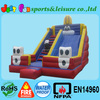 rabbit inflatable giant slide ,inflatable giant slide for sale