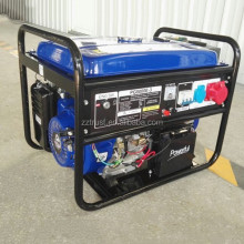 CNG generator /Small natural gas generator 10kw