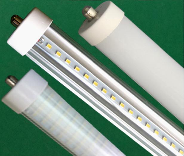 2015 Ul 8ft Fa8 Single Pin /one Pin Led Tube Light Replace T12 Led ...