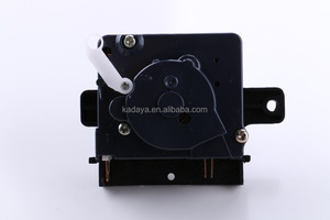 Washing machine spare parts/cleaning timer/haier timer/xd-15/3pin and 4pin