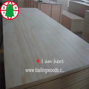 fire rated plywood Chinese commercial Plywood