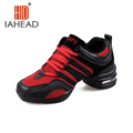 EU35 40 Sports Feature Soft Outsole Breath Dance Shoes 2016 Sneakers For Woman Practice Shoes Modern