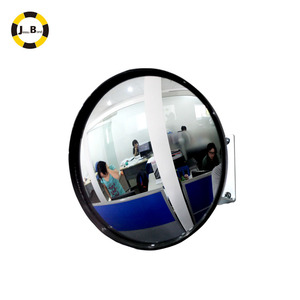small safety convex mirror for blind spot