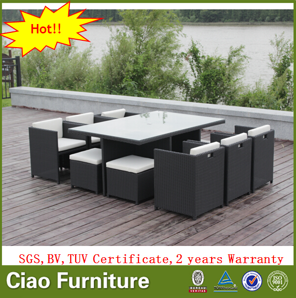 Outdoor Wicker Furniture Clearance Sectional Dining Sets Buy Garden Furnitu