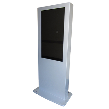 Big size Slim Touch screen Kiosks
