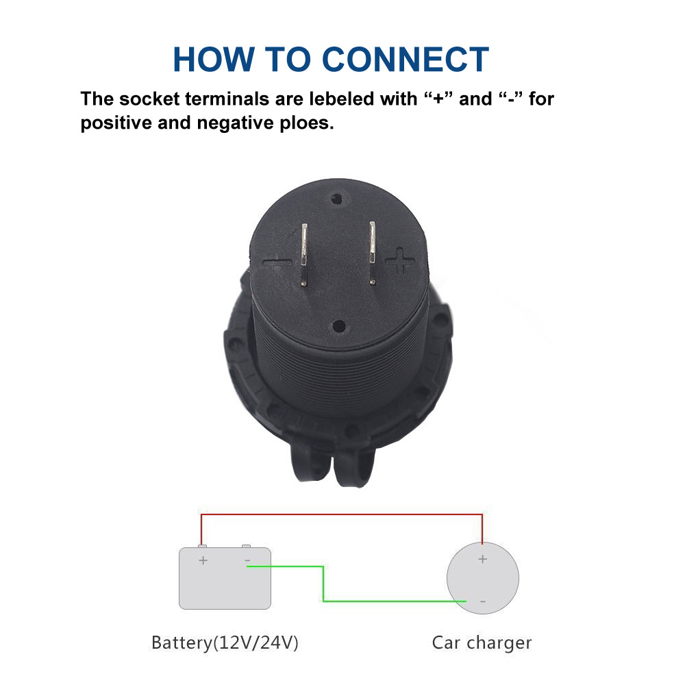 Waterproof Usb Charger Suppliers And Car Wiring Diagram Manufacturers At
