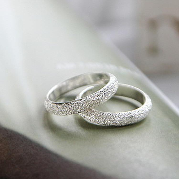 korean fashion couple rings Gallery