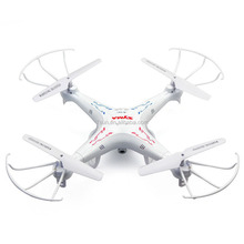 syma x5c 2.4Ghz 6-Axis Gyro RC Quadcopter Drone UAV RTF UFO with 2MP Camera