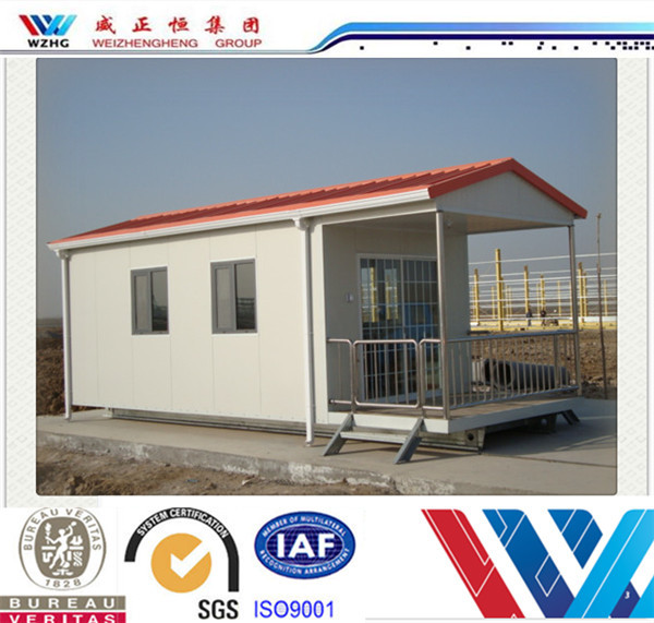 China Alibaba Movable Ice Cream Carts Prefabricated Security Guard ...
