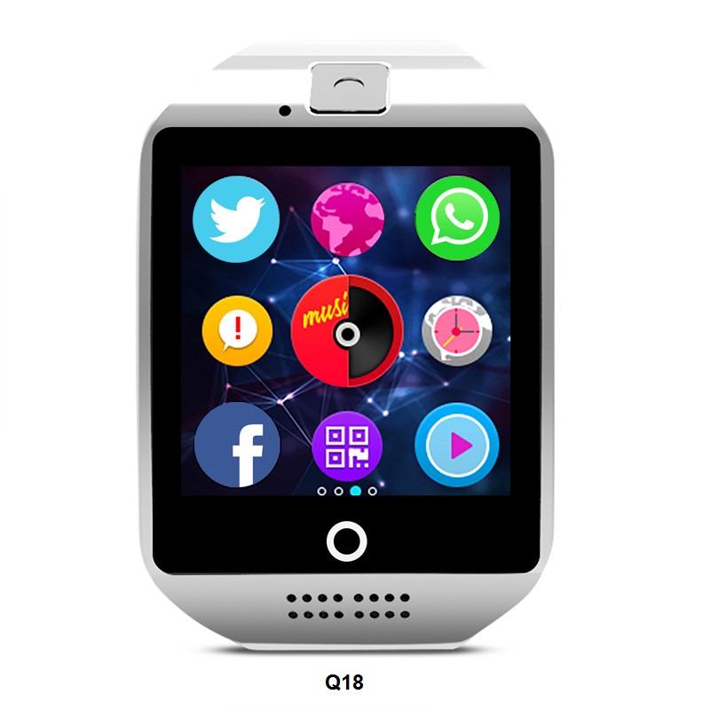 Trending producten met browser top sale smart horloge