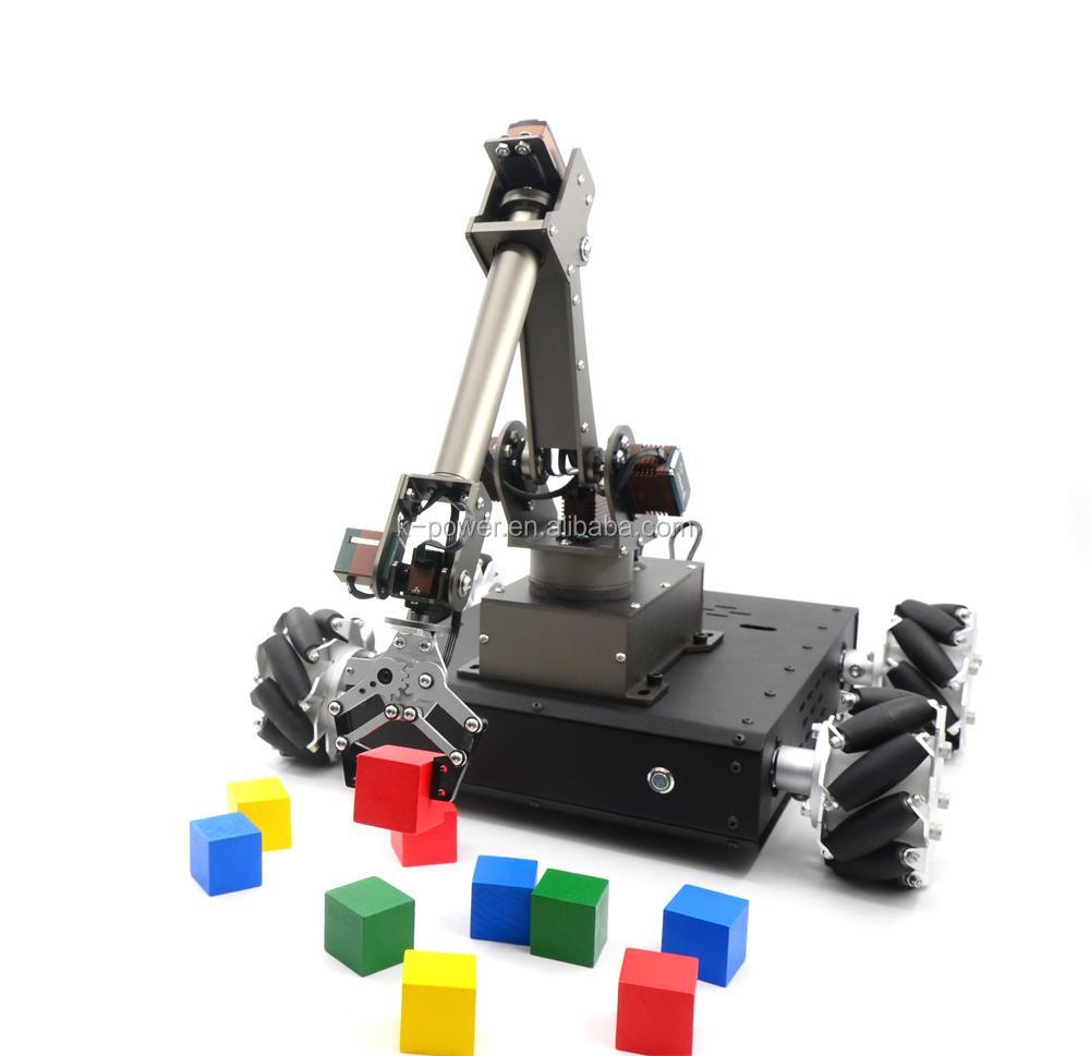 mars rover arduino - photo #14
