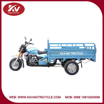 China Manufacturer Supplier 150cc/200cc Air Cooled/water-cooled 3 ...