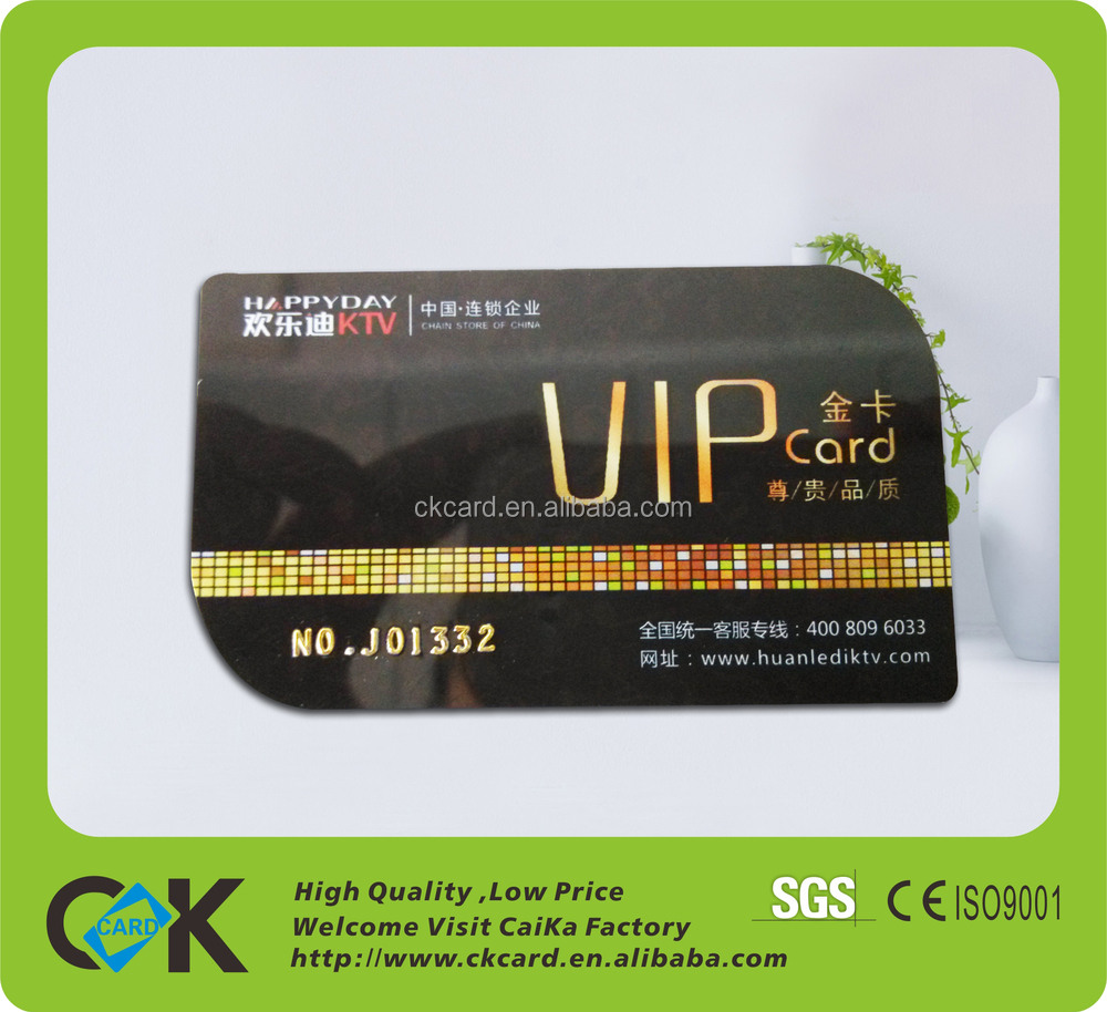 Customized Design Cr 80 Size Free Sample Membership Card From – Membership Card Samples