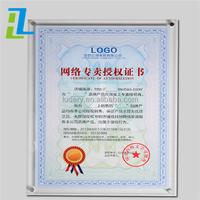 clear acrylic wall mount brochure holder plastic a4 clear file folder document holder