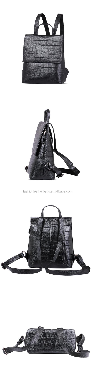 214b402360 Fashion Women Backpack High Quality Leather Backpacks for Teenage Girls  Female School Shoulder Bag RY8081