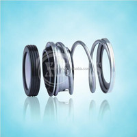 Replacement VULCAN A4 silicon rubber mechanical seals for moderately corrosive fluids