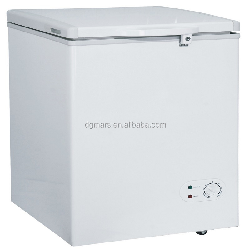 Easy install energy saving design 188L 238L 318L solar power mini fridge/ refrigerators / freezers