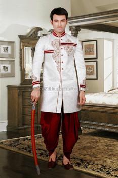 Pakistani Mens Sherwani Black Designs For Men R3352