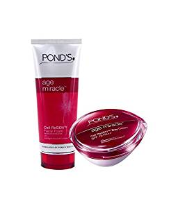 Pond's Age Miracle Cell ReGEN Combo