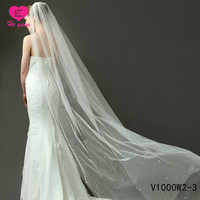 High quality wedding veil, bridal veil, women veil