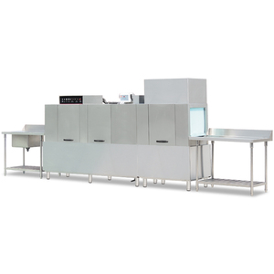 Commercial Kitchen Appliance High Quality Dish Washer/Heavy-duty Freestanding Dish Washer for Hotel and Restaurant