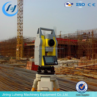 wholesale robotic total automated total station with no prism 1000m construction surveying equipment