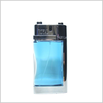 Lonkoom blue active men perfume with high quality 100ml