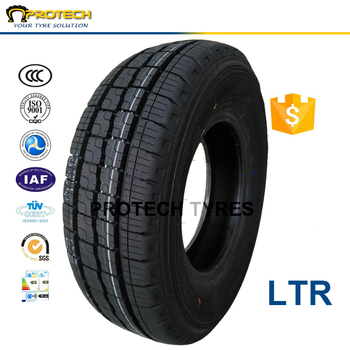 Comforser commercial tyre 195R14C BSW 106/104Q 8PR black side wall
