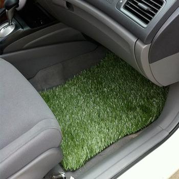 Waterproof Floor Mats >> China Hot Sale Artificial Grass Car Mat - Buy Artificial Grass Car Mat,Hot Sale Artificial Grass ...