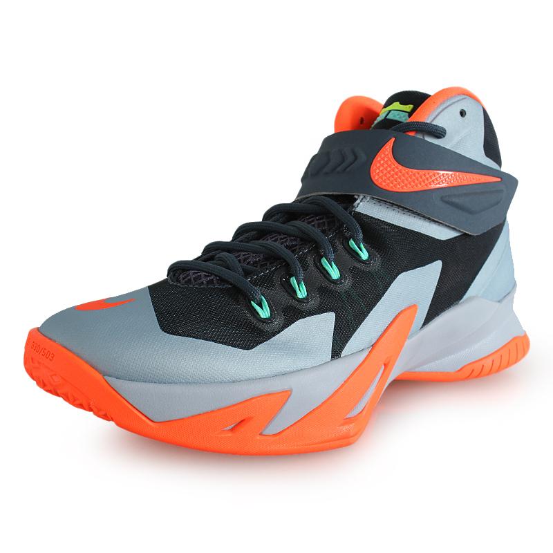 25ab35065f 2014 Nike Santillana Nuevos Zapatos De Baloncesto q1wn6zI