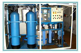 Industrial Ro Plant Cost