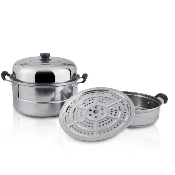 Portable food steamer, mini food steamer