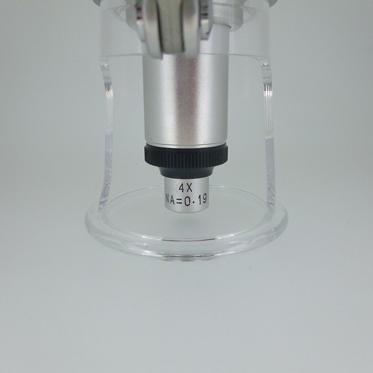 China Manufacturer portable slit lamp microscope operating dental