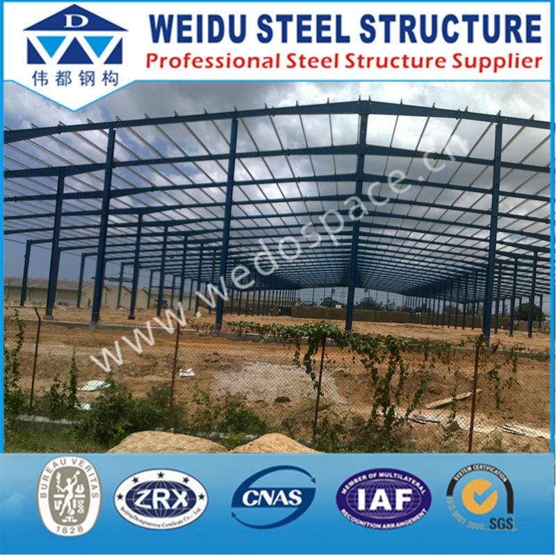 Structural design of small house steel construction turkey for Structural steel home designs