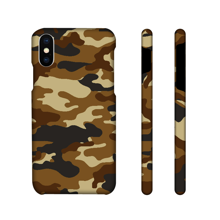 graphic about Camo Printable referred to as Vibrant Printable Camo Style Telephone Scenario Personalized Complicated Laptop or computer 3d Warmth Go Imprint Circumstances For Apple iphone X - Invest in Printable Camo Design and style Cell phone Scenario For