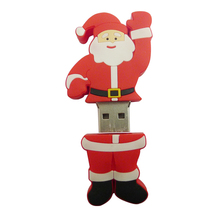 Christmas gift usb drive 2gb 4gb 8gb 16gb fast delivery usb flash drive giveaway gift