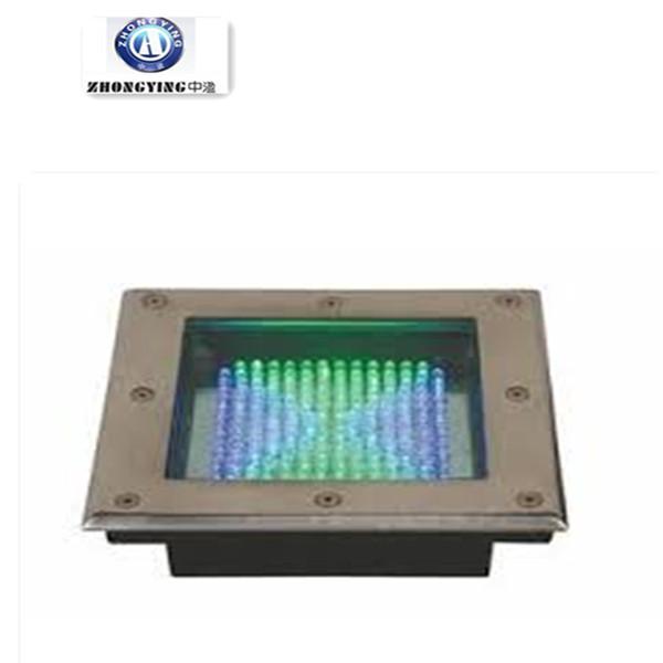 Low Voltage Landscape Lighting 1w Underground Led Lighting For ...