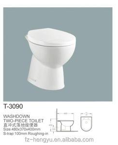 Astounding White Washdown Hidden Round Cam Male Toilet Machost Co Dining Chair Design Ideas Machostcouk