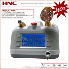 Factory offer phototherapy laser pain relief machine home use lllt laser therapeutic equipment
