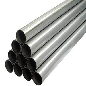 SS 316l 201 321 430 904l stainless steel pipe price per kg DIN ASTM BS GB